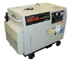 Diesel Generator Soundproof Quiet Generators Home Standby Emergency Backup Power Generators